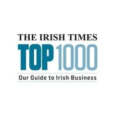 irish times top 1000